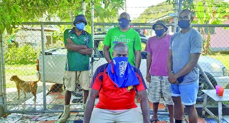 Youths Back Prime Minister Voreqe Bainimarama