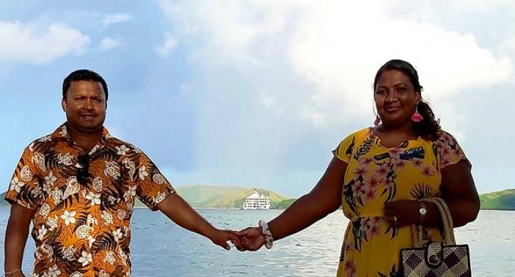 Let's Go Local: Yasawas And Kadavu For Empowerer