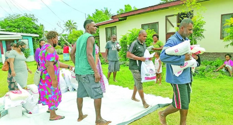 Villager Encourages Locals To Be Kind, Offer Help