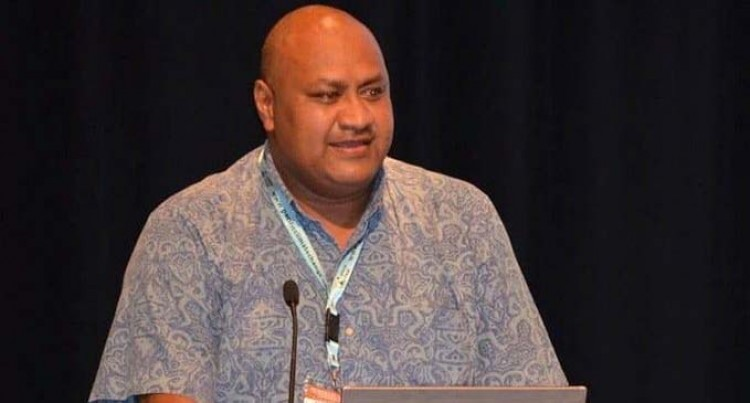 Fiji Welcomes Appointment Of The New SPREP Director-General