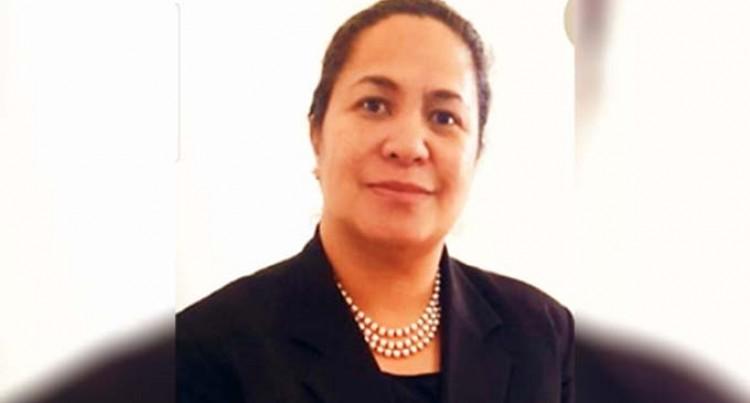 Laurel Vaurasi Appointed To The FIFA Football Tribunal