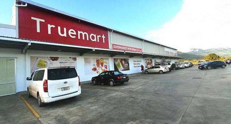 Grand Opening Of True Mart In Sabeto