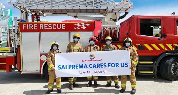 Fire Strikes Deal With Sai Prema Medical Centre