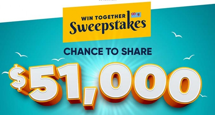 Next Round Of 'Let's Win Together Sweepstakes' Open To Fully Vaccinated Fijians From Today