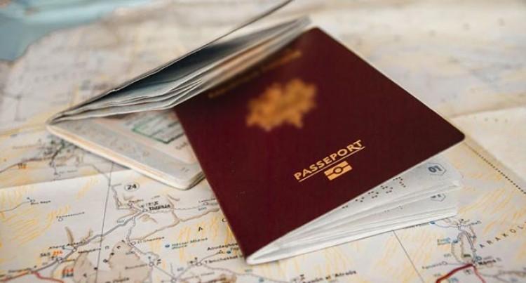 Fake Iran Passports Nabbed In Nadi