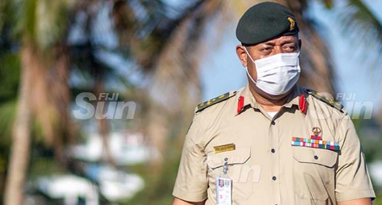 New Brigadier-General Eyes Evolving Roles Of RFMF