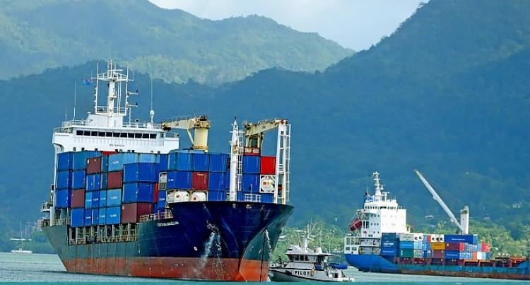 Capitaine Magellan Change In Port Rotation