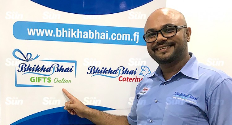 Bhikhabhai Opens A New Store At Damodar Plaza