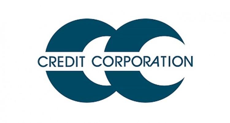 Credit Corporation Profit Rebounds