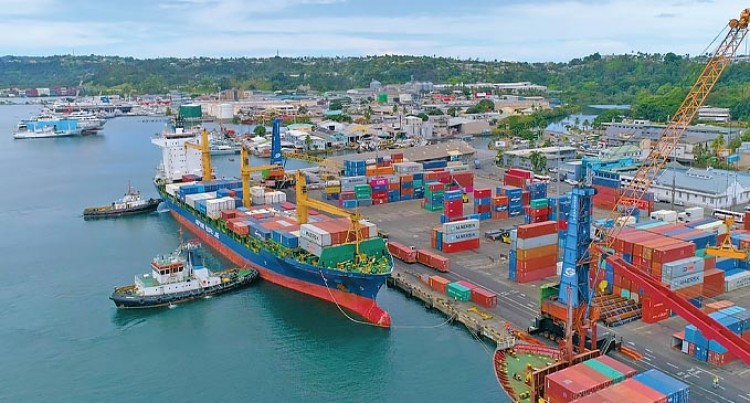 Easing Of Restrictions Provide Trading Opportunities For Ports
