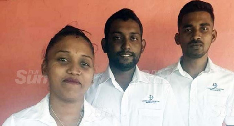 Nadi Debt Collector Offers Casual Work