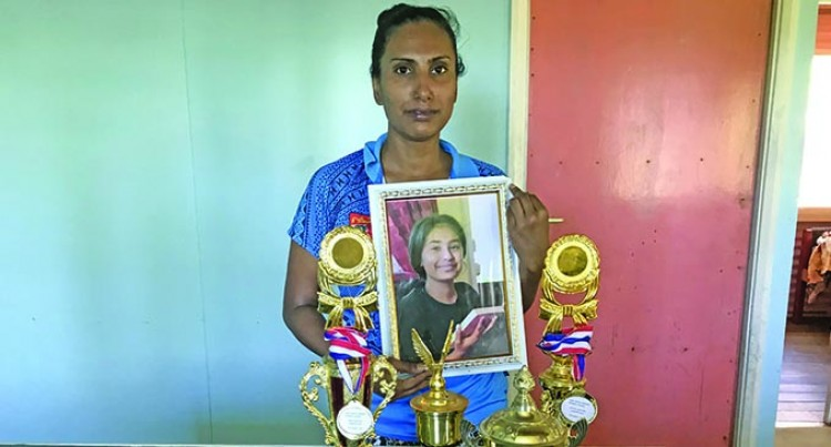 Delay In Murder Query Keeps Mum Asking Questions