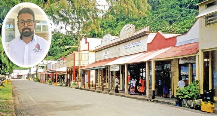 Let's Go Local: Old Capital Tops To Do List For Chand