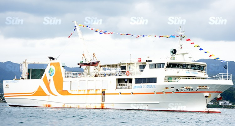 New Goundar Vessels To Boost Shipping Service