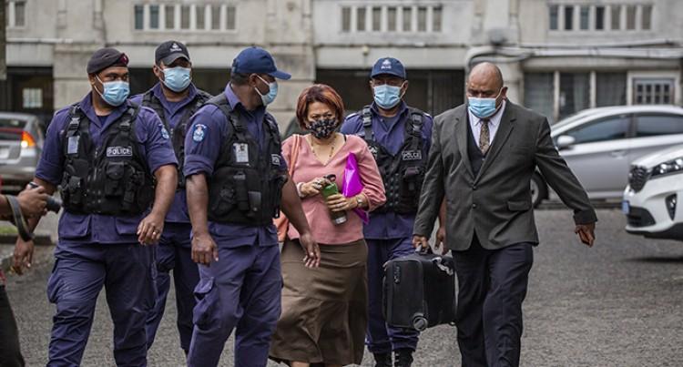 Malani Loses Court Battle Against DPP, A-G