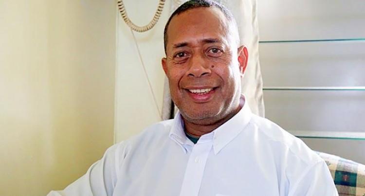 Kalouniwai Gets Top RFMF Job