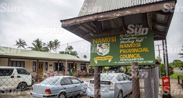 Shine A Light: Provincial Council Calls For Change In Namosi