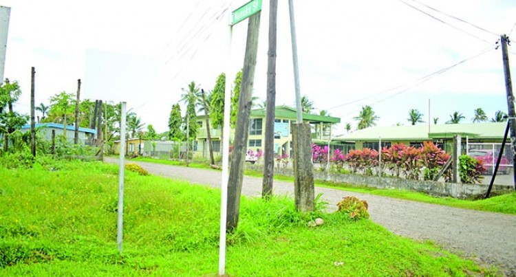 Nanuku Dilemma; More Houses Surface In Area