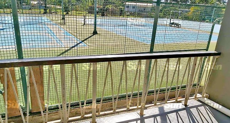 Nadi Club On Track To Host Squash Tourney