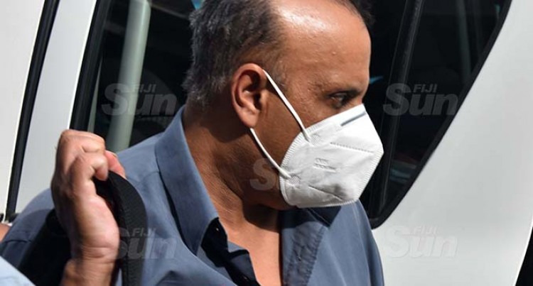 Businessman Charged For Forgery Refused Bail
