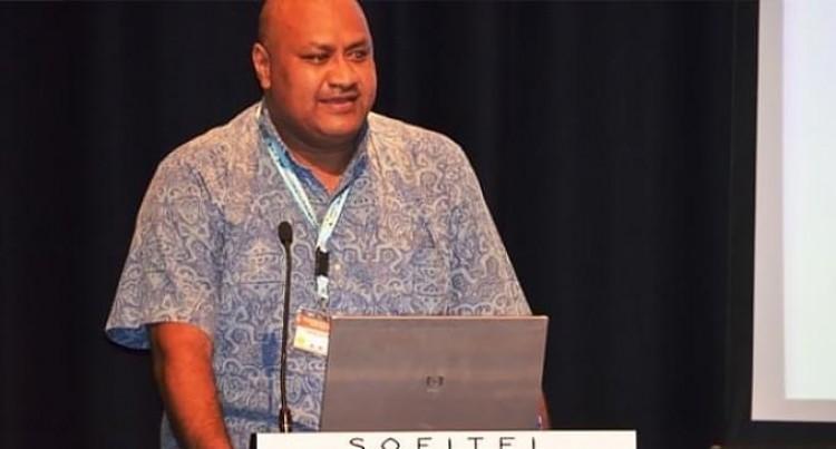 Sefanaia Nawadra – New Director General For SPREP
