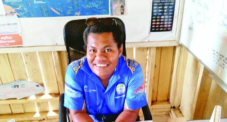 FNU Agriculture Graduate Strives To Be Positive Influence In Community
