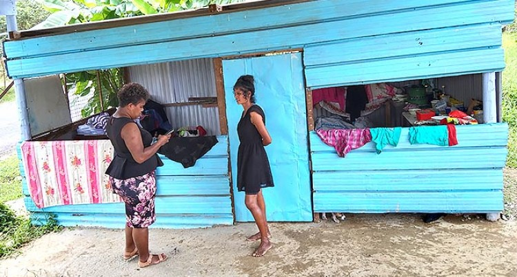Fire Victim Refuses Accommodation At HART