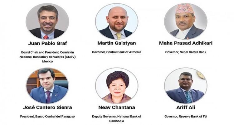 Reserve Bank Governor On AFI board