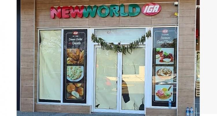 NEWWORLD To Open Its 7th IGA Store In Waiyavi, Lautoka