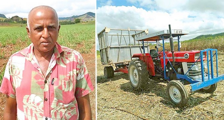Cage Bins A Relief For Macuata Cane Farmers