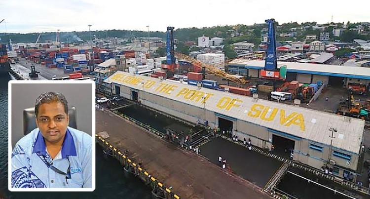 More Confidence For Shipping Liners: Ports