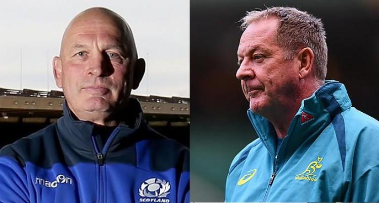 Fiji 15s Head Coach, Verne Cotter Ready To Assist Fijian Drua Head, Coach Mick Bryne