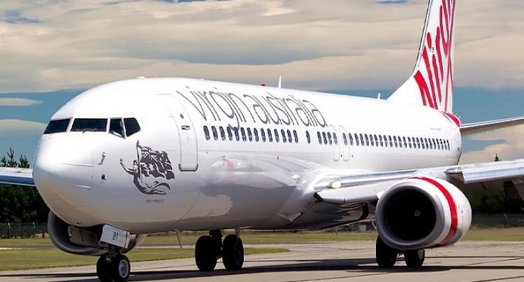 Virgin Australia Joins Flights To Fiji