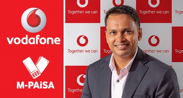 Vodafone Urges Customers To Activate & Update Their M-PAiSA Accounts Now!
