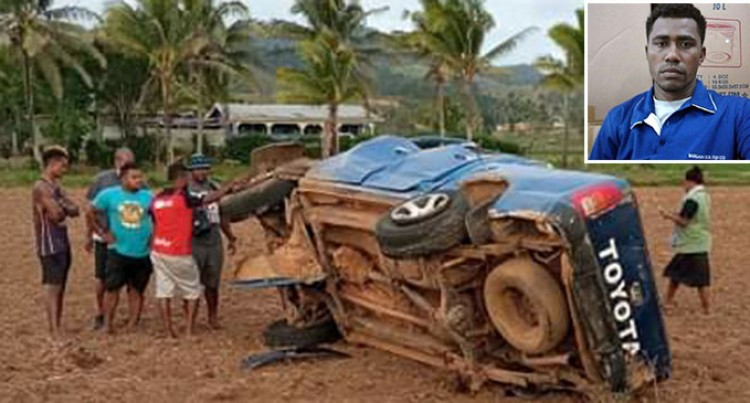 Road Accident Claims Life of A Farmer