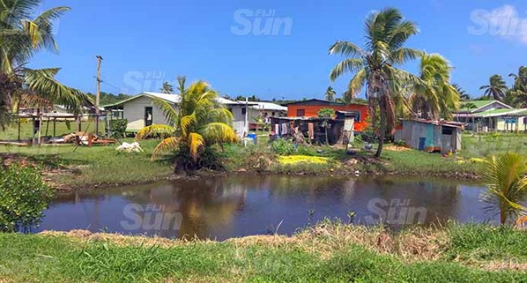 Tailevu Prepping Up For A Resilient Future