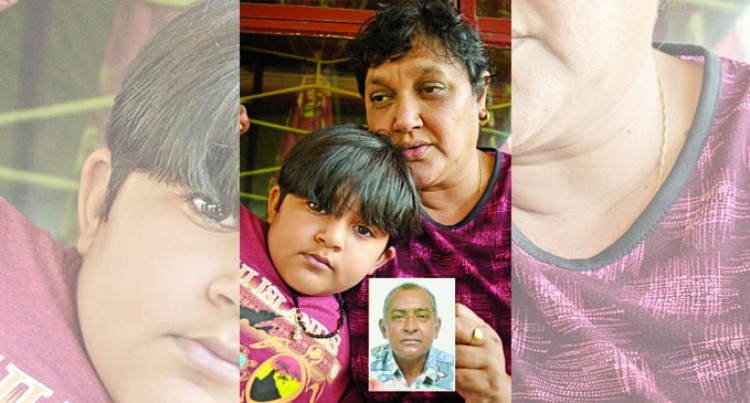 Family of Man Found Dead Seeks Answers