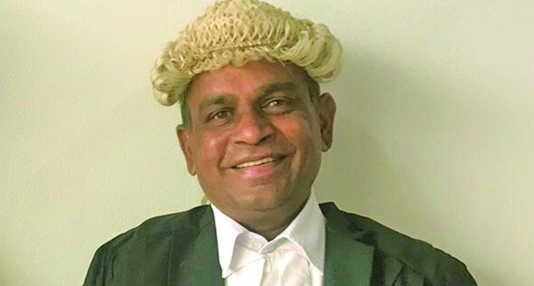 Meet The Lawyer Who Won Mosese Bulitavu's Case
