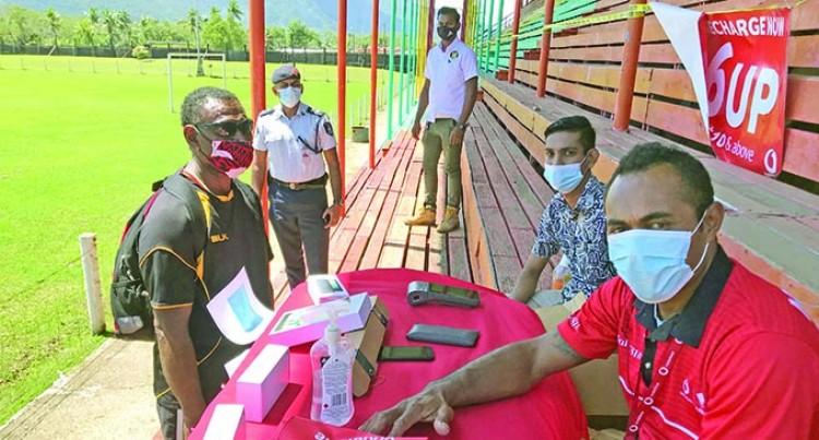 Govt, Private Sector Provide One-Stop Service In Labasa