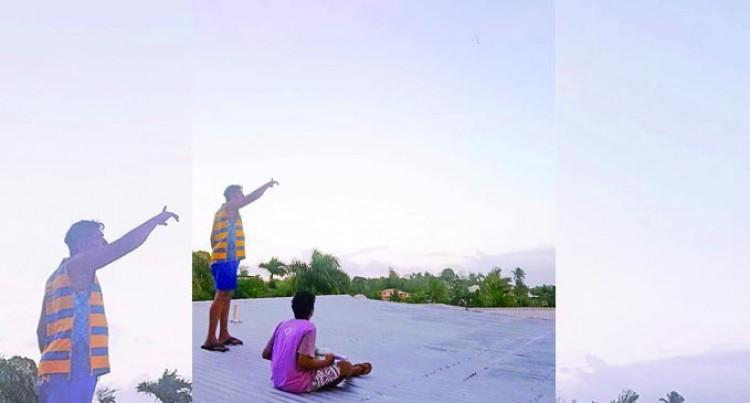 Kites Return To Our Skies