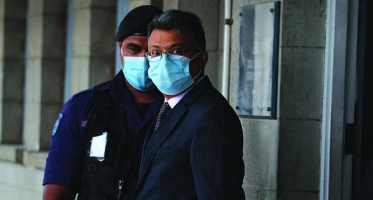 Tribunal To Decide Sharma's Fate