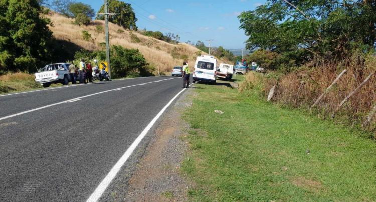 Woman Found Dead In Lautoka