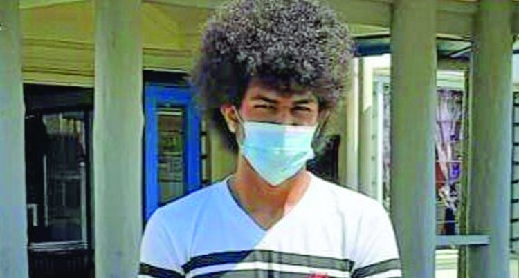 Taveuni Man, 19, Fronts Court For Arson Charge