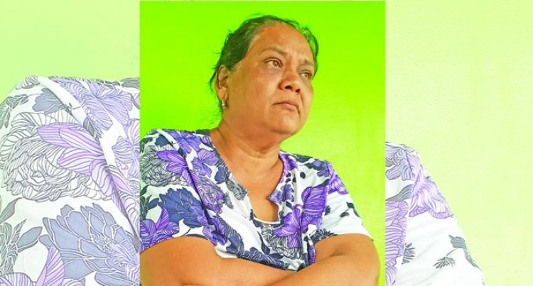 Lauwaki Widow Clears The Air On Damaging Of Hindu Idols