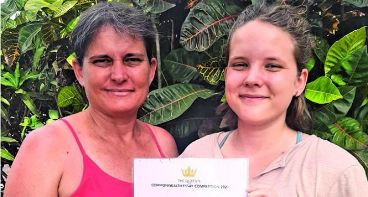 Katie Scoops Gold Award