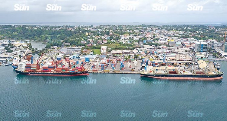 Feasibility Study On New Port Site Possibilities Nears Completion