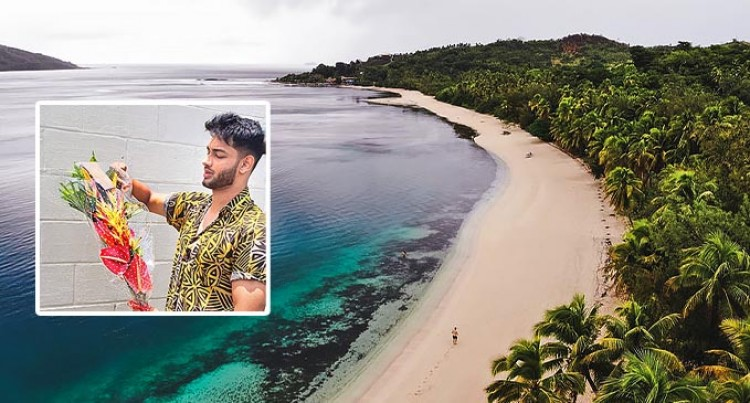 Let's Go Local:  Yasawas, Taveuni For Young Entreprenuer