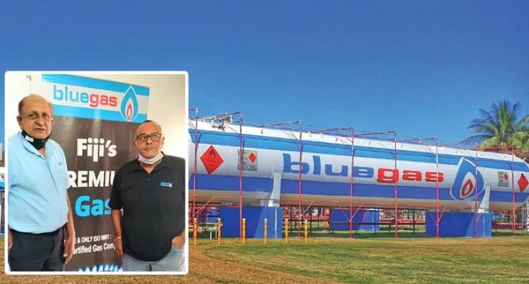 Blue Gas Setting Up A Multi-Million Dollar Oxygen Plant