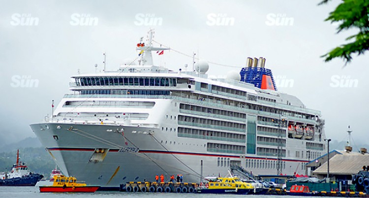 Ports Awaits Decision On Cruise Liners