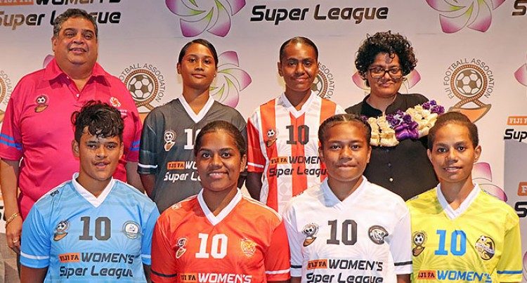 October 30 – Women's Super League Resumes Competition